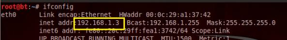 8 - Hack Facebook, Gmail bằng Backtrack 5 R3