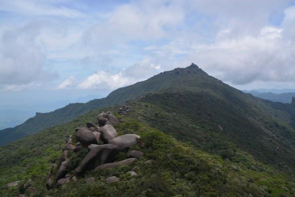 Núi Chư Mư
